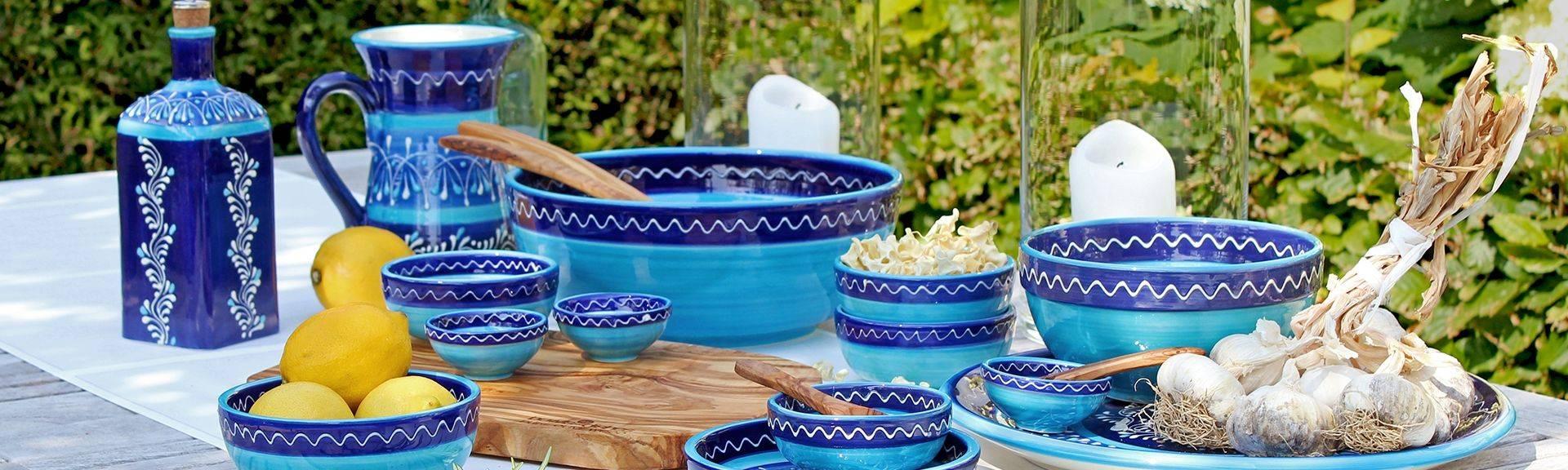 Keramik Serie Azora