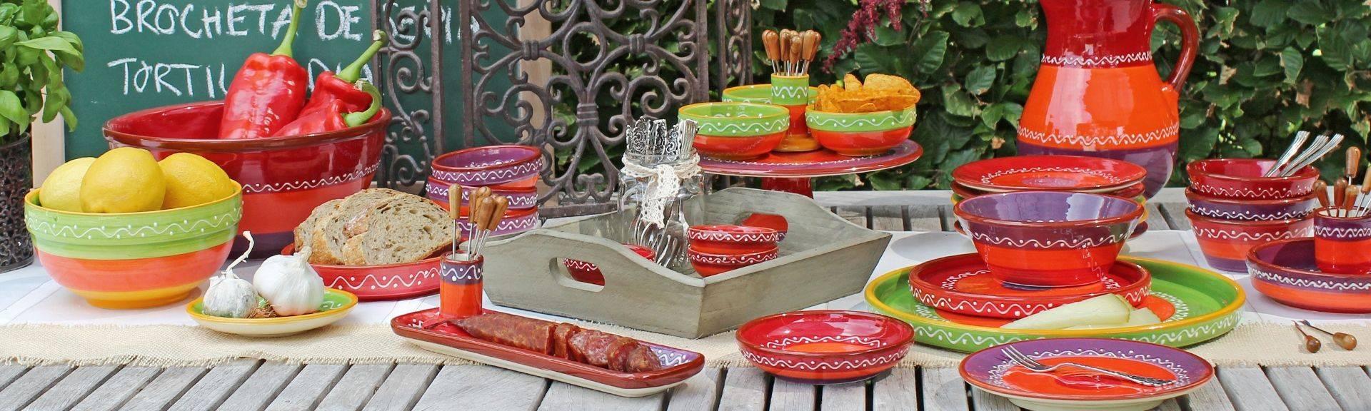 Keramik Serie Solo