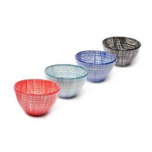 keramikschalen viele farben